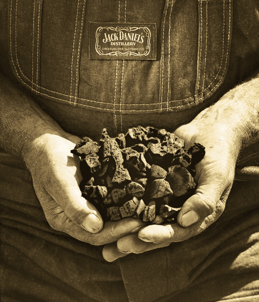 Jack Daniels Distillerie, Foto: Brown Forman